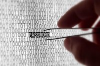 'Strong' passwords a key to protection in a digital world