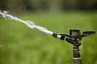 CEUs available through March 8 Oklahoma Irrigation Conference in Weatherford