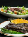 Consumer preferences for their beef steaks a battle of 'tradition' versus 'new'
