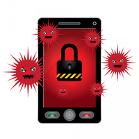 Mitigating issues from a malware attack on your mobile device