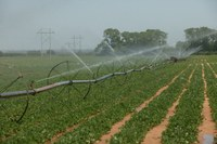 Oklahoma Irrigation Conference set for Aug. 18 in Ft. Cobb