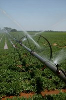 Oklahoma Irrigation Conference set for March 8 in Weatherford