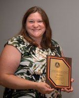 OSU Cooperative Extension professionals honored