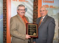 Payne County's Nathan Anderson honored as 2017 OSU Cooperative Extension Distinguished Educator recipient