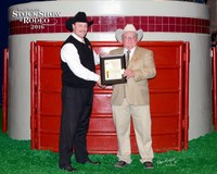 Weekly Livestock Reporter's Phil Stoll honored as OSU animal science graduate of distinction