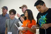 Academic achievement program for Latino students finding big success in Oklahoma