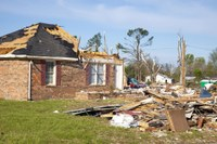 Assessing structural damage after a disaster