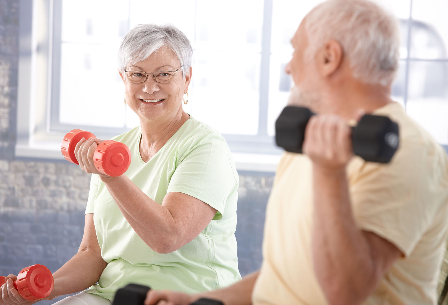 Bone health remains important as we age