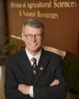 Coon assumes OSU agriculture, natural resources VP post