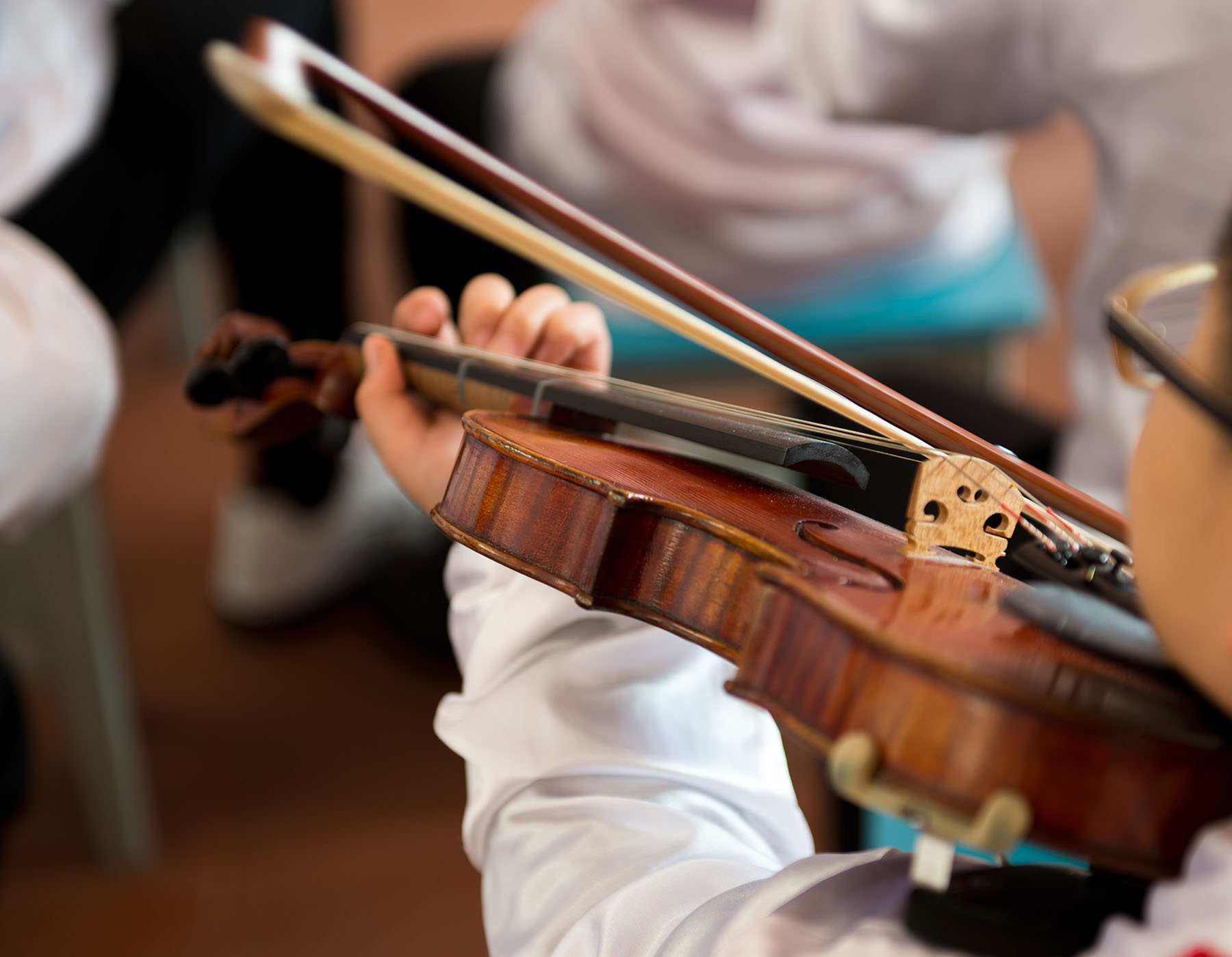 Extracurricular activities help kids make the grade, learn life lessons