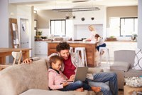How healthy is your home?
