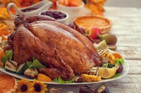 Is it turkey or ham for the family holiday meal?