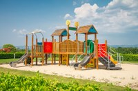 Making playgrounds safe places to play