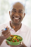Older adults can help guard their immune system with healthy lifestyle