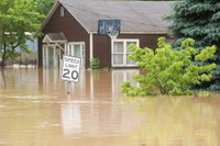 Protecting your property with flood insurance