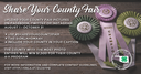 Snap, click and 4-H wins in county fair social media contest