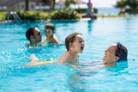 Stay cool – and safe – in the pool
