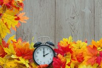 Use Daylight Savings Time as cue for fall, winter prep around the house