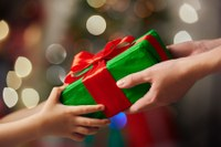While shopping for holiday gifts remember all toys are not for all kids