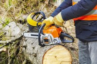 Chainsaw safety important as tornado cleanup begins