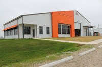 Oklahoma Foundation Seed Stocks opens new complex