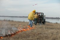 OSU headed to Kansas to discuss prescribed fire in the Great Plains