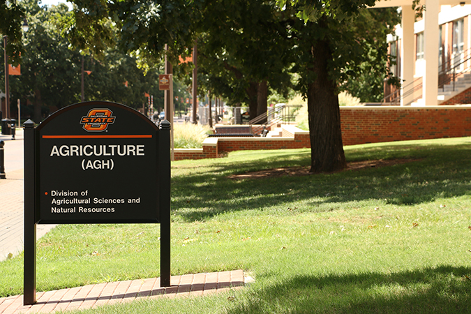 OSU partners with two-year colleges to offer Agricultural Leadership Degree Completion Program