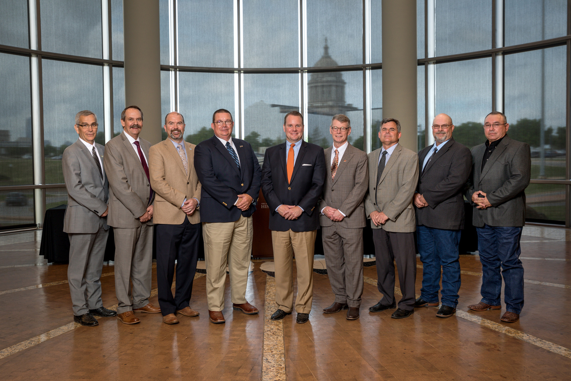 OSU represented on statewide conservation task force