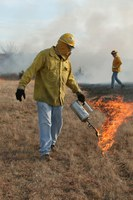 OSU to host Prescribed Burn Field Day near Kingfisher