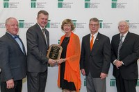 OSU's Doye named Southern Region Excellence in Extension award winner by APLU