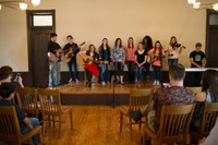 4-H Music Corps showcases talented club members