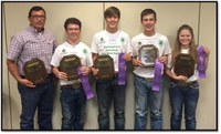 Marshall County 4-H'ers bring home national quiz bowl championship