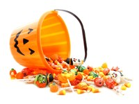Moderation is the key when it comes to Halloween treats