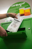 Pilot program eases disposal of prescription and over-the-counter medications