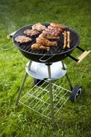 Tips for summer grilling safety