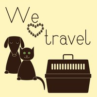 Consider pet's needs when traveling this holiday season