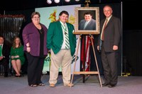 Murray County 4-H'er inducted into Oklahoma 4-H Hall of Fame