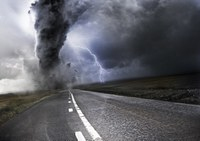Weather safety tips while on the road