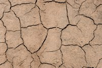 Another drought? Well, maybe.