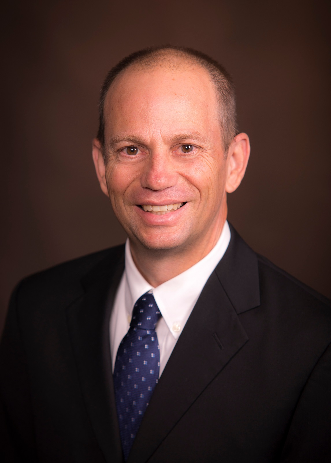 OSU's Kevin Wagner new director of Oklahoma Water Resources Center